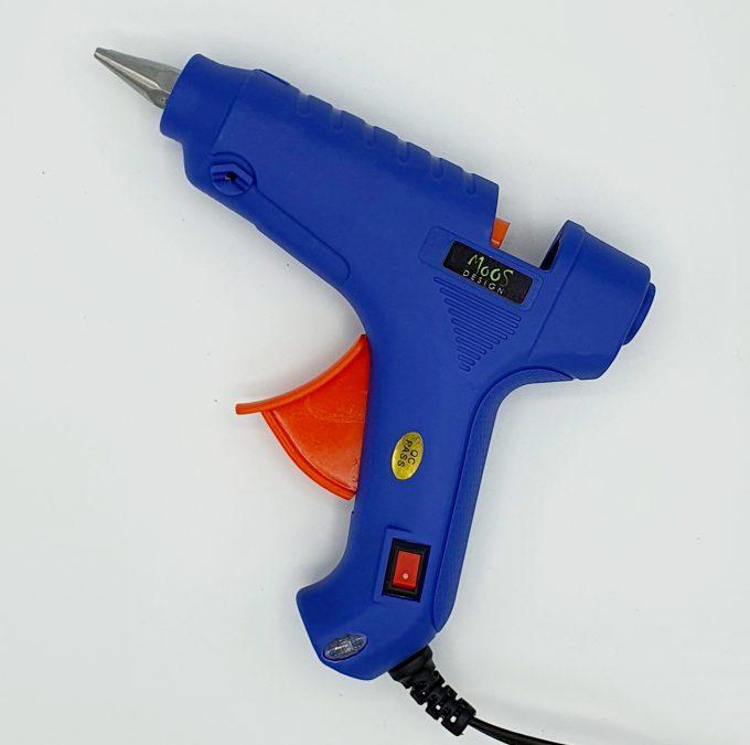 Pistol licheni 11mm